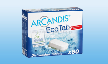 Arcandis Tablets