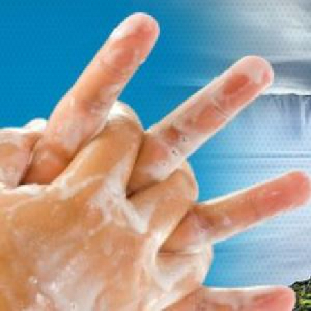 Personal Hygiene for hands and body